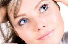 Как сохранить кожу вокруг глаз молодой