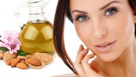 Как использовать масло миндаля в домашней косметологии: лучшие рецепты