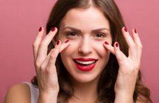 Не допускайте этих ошибок при уходе за кожей вокруг глаз