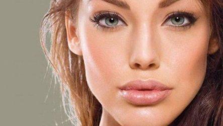 Несколько способов сделать губы пухлыми в домашних условиях