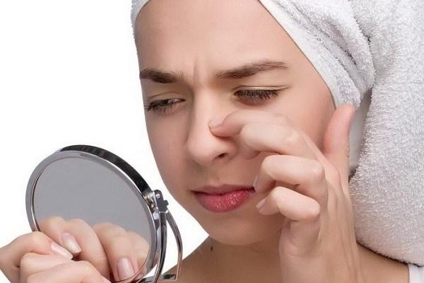как очистить лицо от угрей