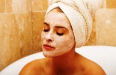 Чистите лицо манной кашей – и ваша кожа станет ровной и матовой, без прыщиков и черных точек