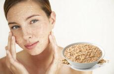 Рецепт недели: Питательная маска для лица в зимнюю стужу